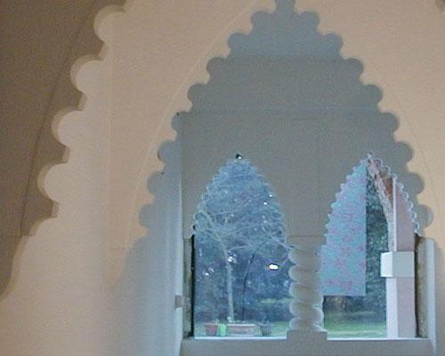 Interior decor - La Veneta Forme