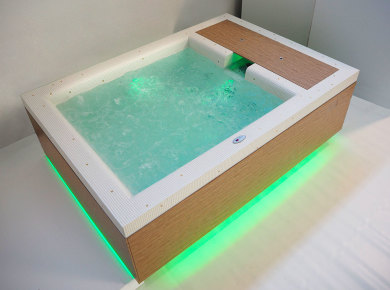 Whirpool spa